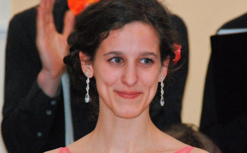 Mgr. et Bc. Josefína Nedbalová